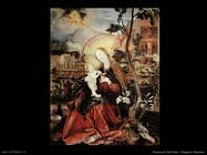 grunewald matthias Madonna di Stuppach