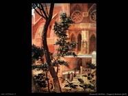 grunewald matthias Madonna di Stuppach (dett)