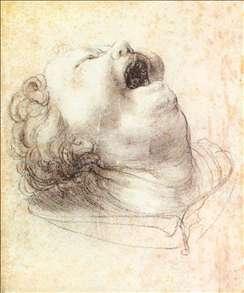 Illustrazione di Grünewald Matthias