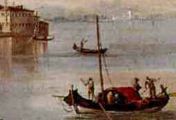Opera di Francesco Guardi