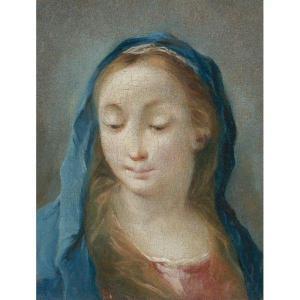 Ritratto di Francesco Guardi