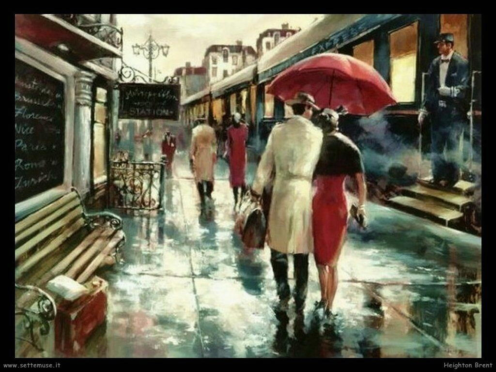 Heighton Brent