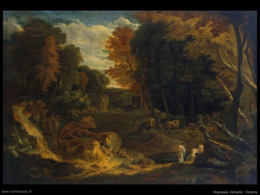 Huysmans Cornelis