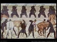 /ferdinand hodler   Auszug der Jenenser Studenten in den Freiheitskrieg 1813_1909