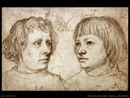 holbein hans the elder Ambrosius e Hans Holbein