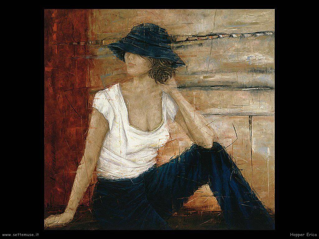 Hopper Erica
