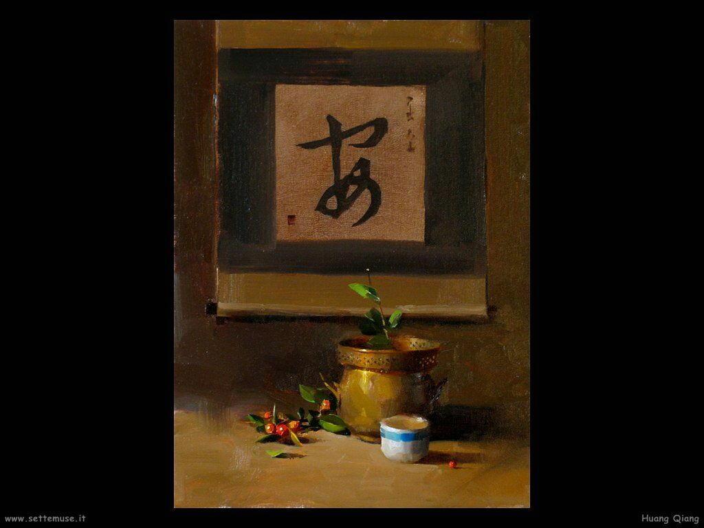 Huang Qiang 009