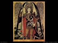 huguet jaume   L'arcangelo san Michele