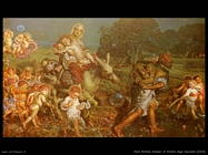 hunt_william_holman Il trionfo degli innocenti (1876)