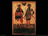 icona san teodoro russo