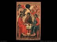 santa trinita russo