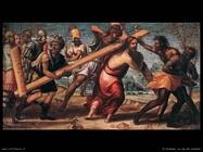 il sodoma  La via del calvario