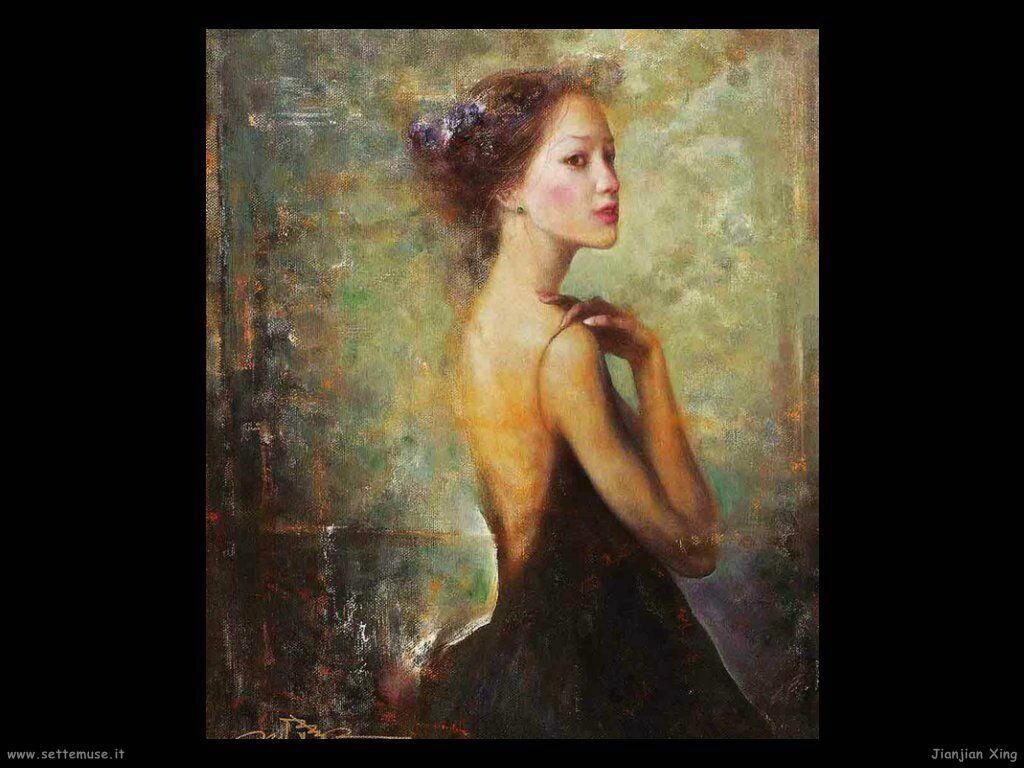 artista Jianjian Xing 006