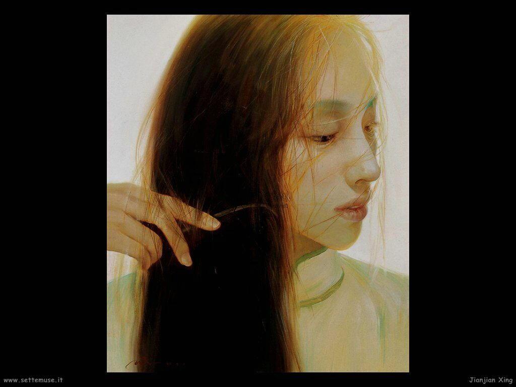 artista Jianjian Xing 011