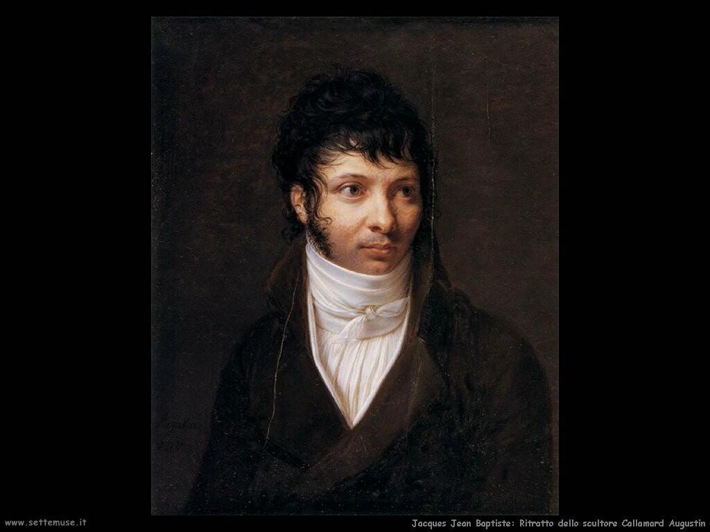 Jacques Jean Baptiste