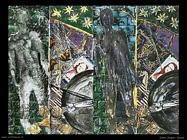 Jasper Johns: Estate