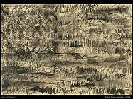 Jasper Johns: Bandiera (1958)