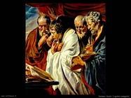 jordaens jacob I quattro evangelisti