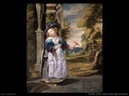 jordaens jacob Ritratto della figlia del pittore