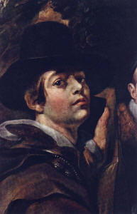 Ritratto di Jordaens Jacob