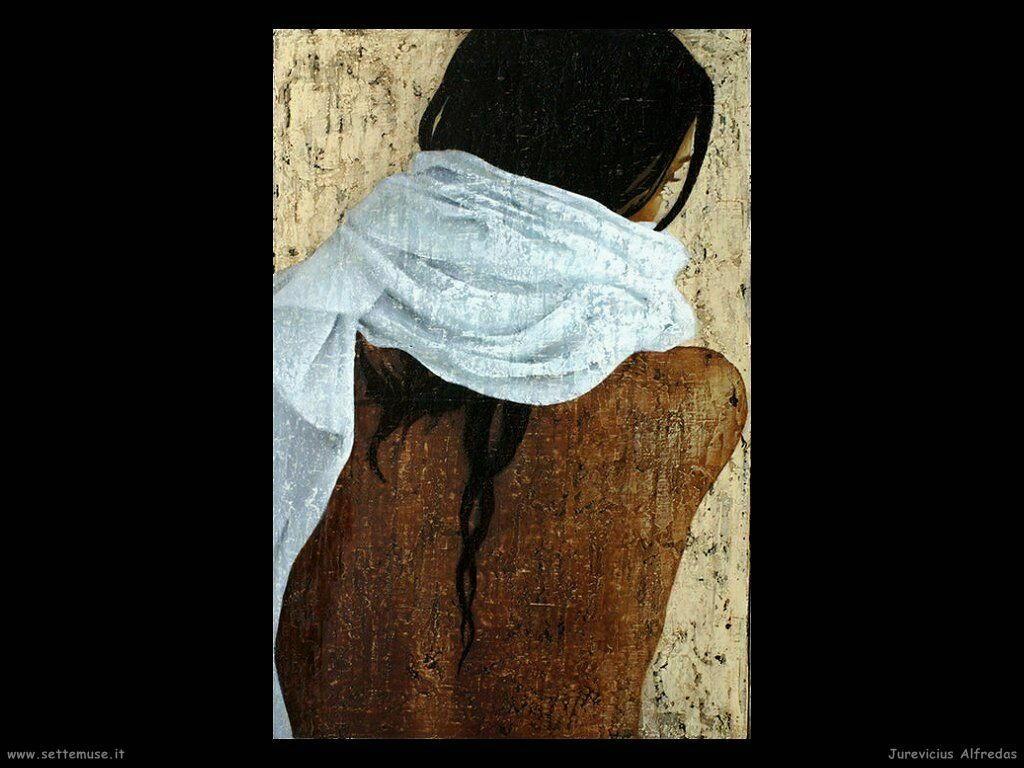 artista e opere di jurevicius alfredas 011