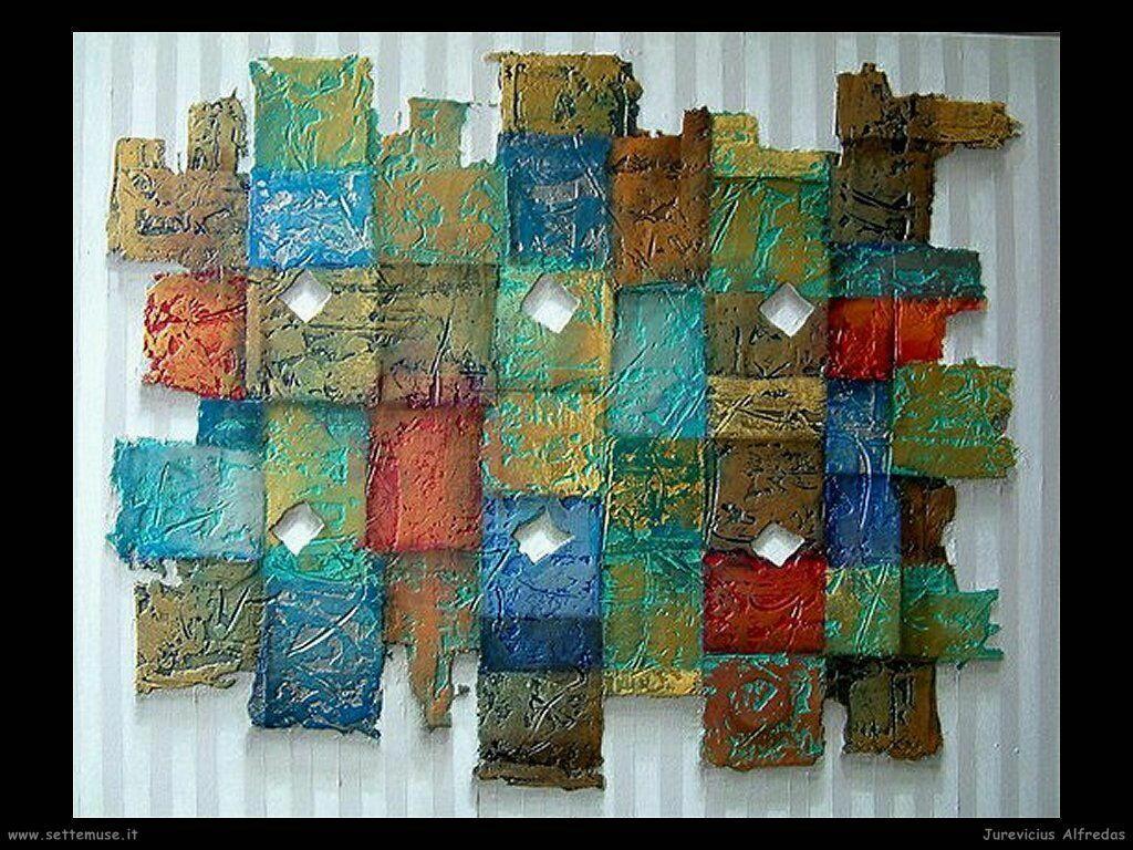 artista e opere di jurevicius alfredas 014