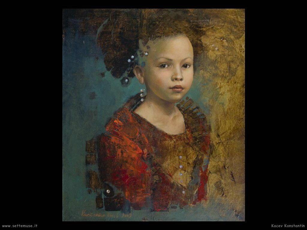 dipinti di Kacev Konstantin 006