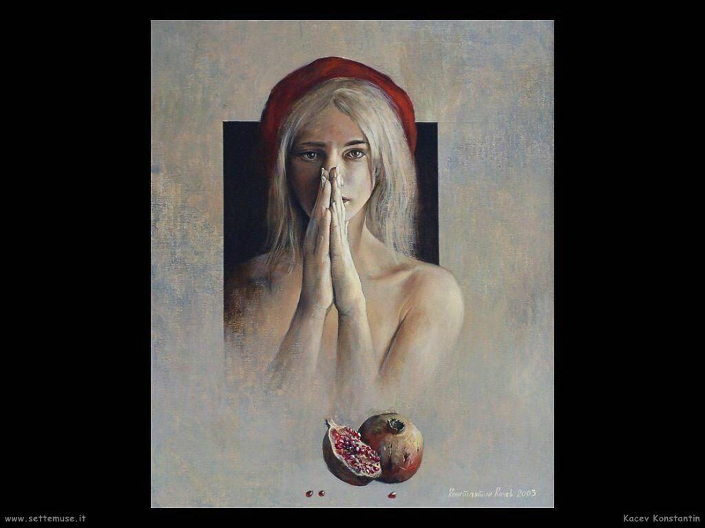 dipinti di Kacev Konstantin 013