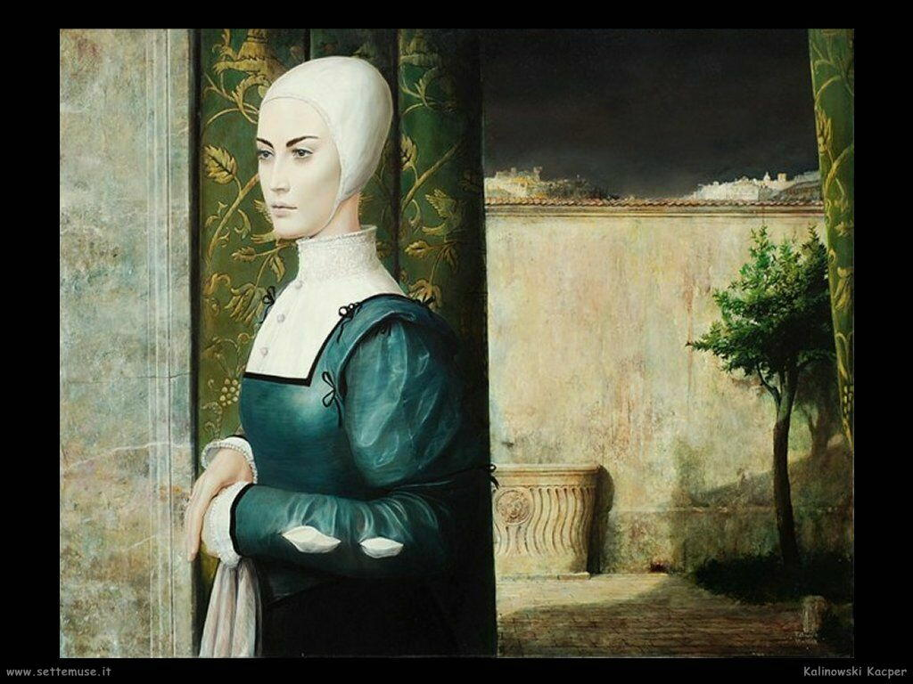 dipinti di Kalinowski Kacper 001