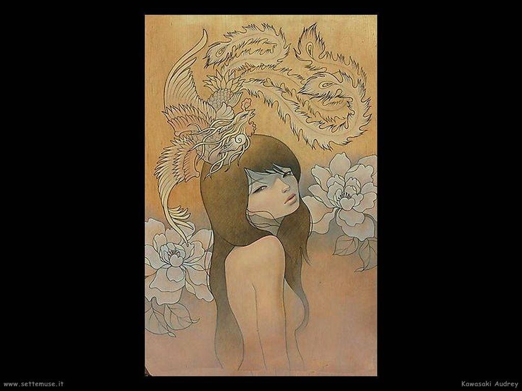 artista kawasaki audrey 005