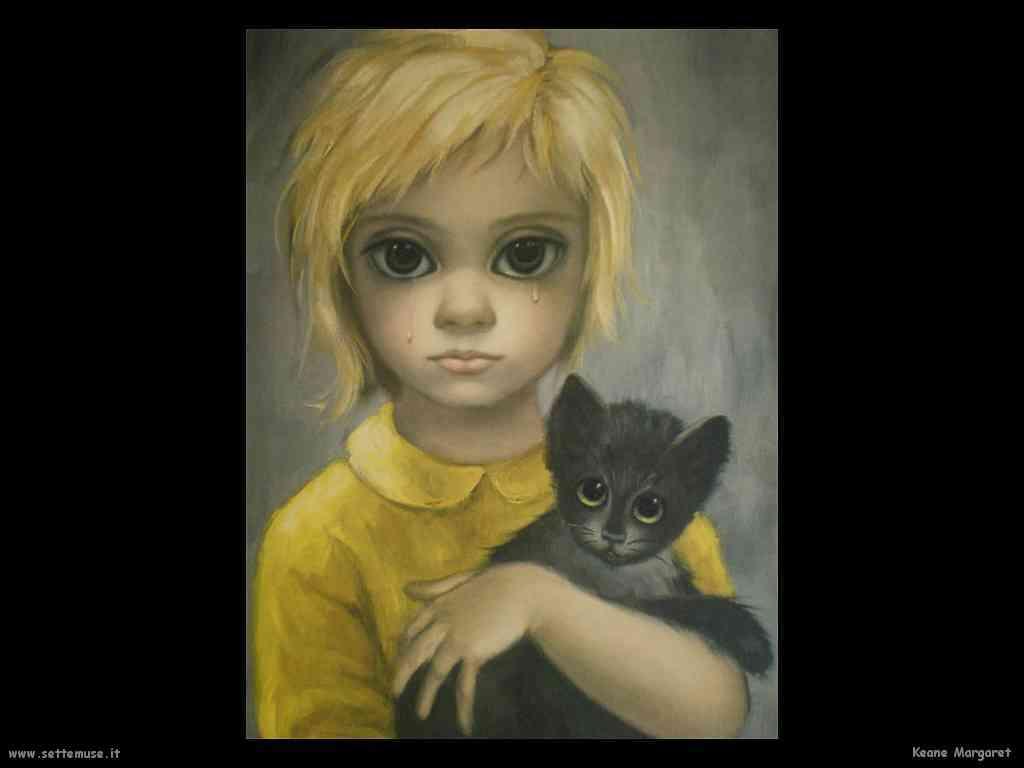 gli occhi di Keane Margaret 004