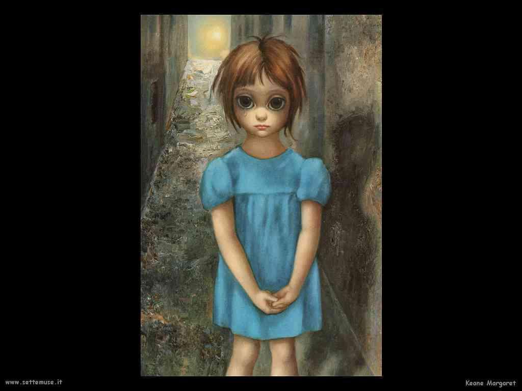 gli occhi di Keane Margaret 008