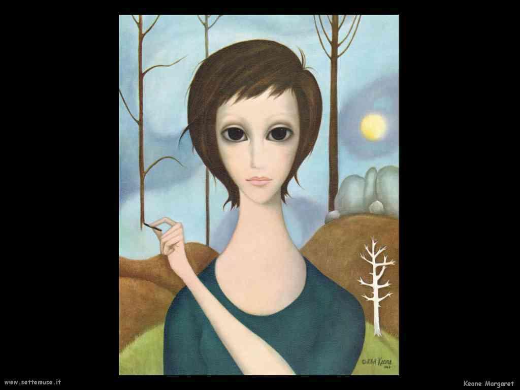 gli occhi di Keane Margaret 010