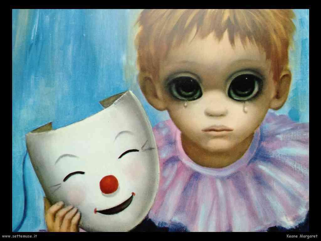 gli occhi di Keane Margaret 011