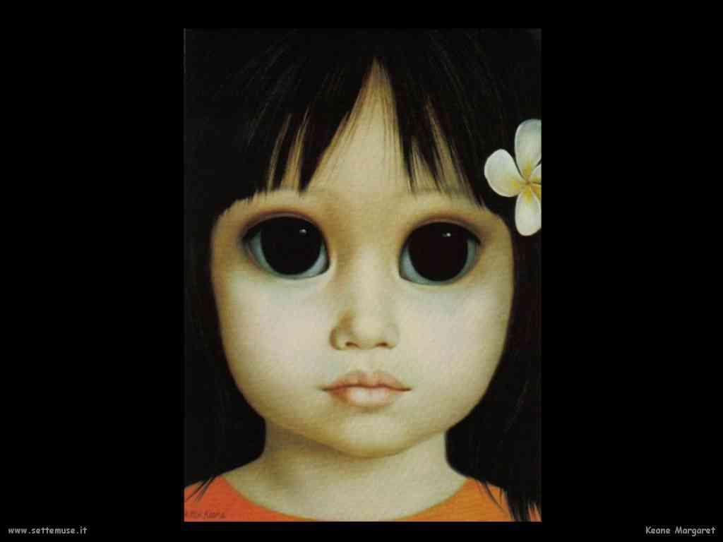 gli occhi di Keane Margaret 013