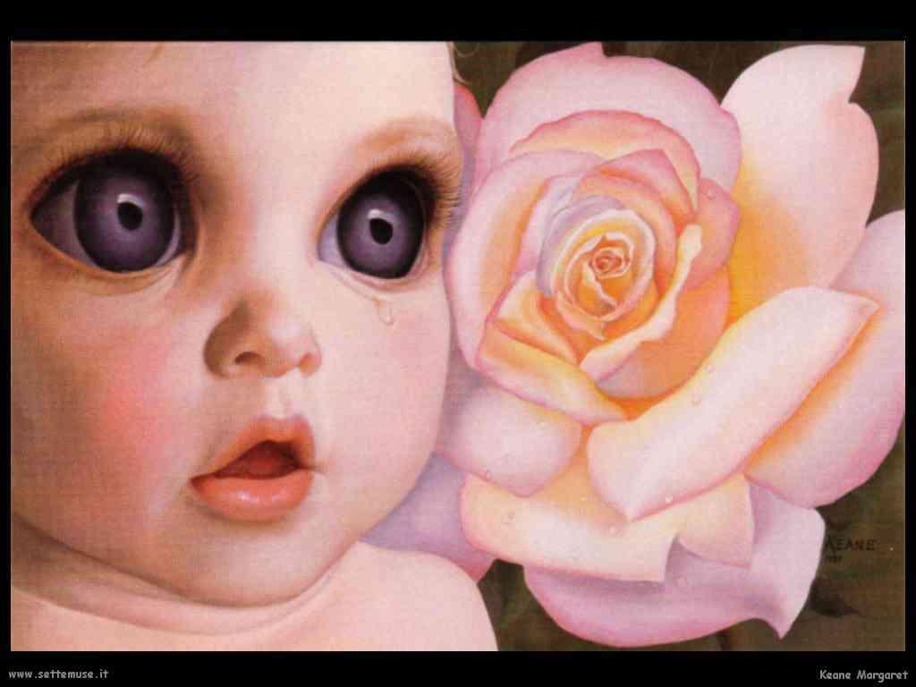 gli occhi di Keane Margaret 014