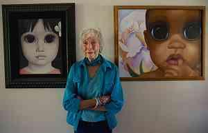 Margaret Keane 2