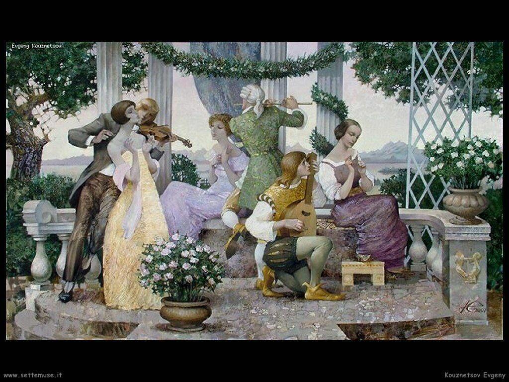 opere di Kuznetsov Evgeny 004