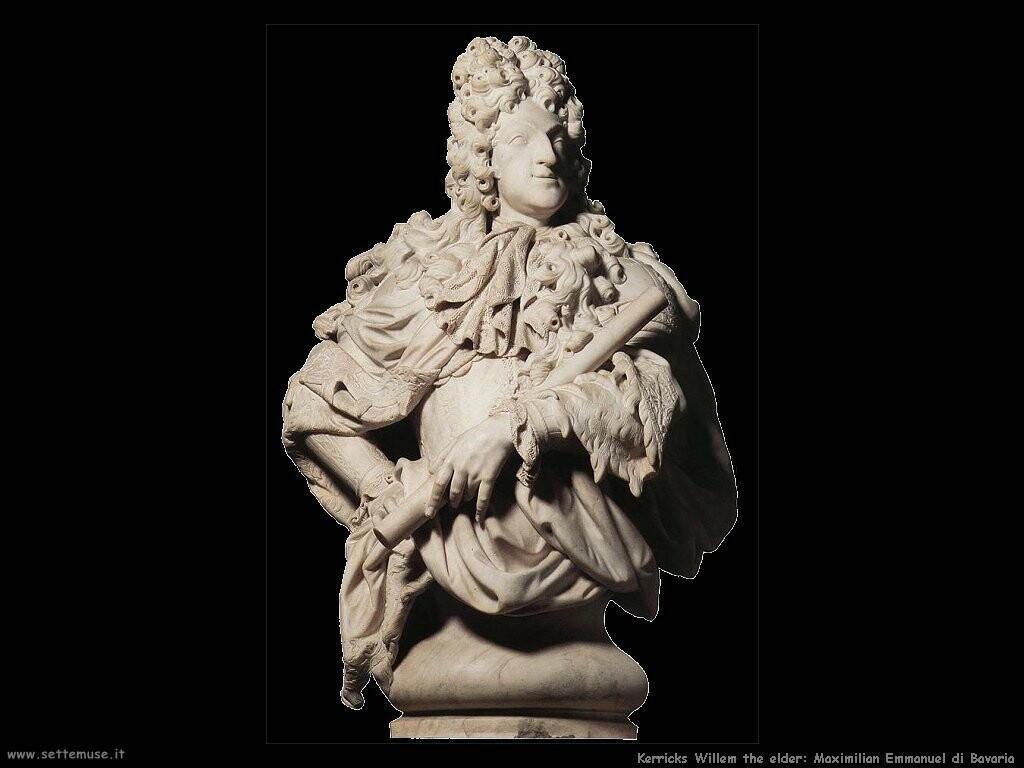 Kerricks Willem the Elder