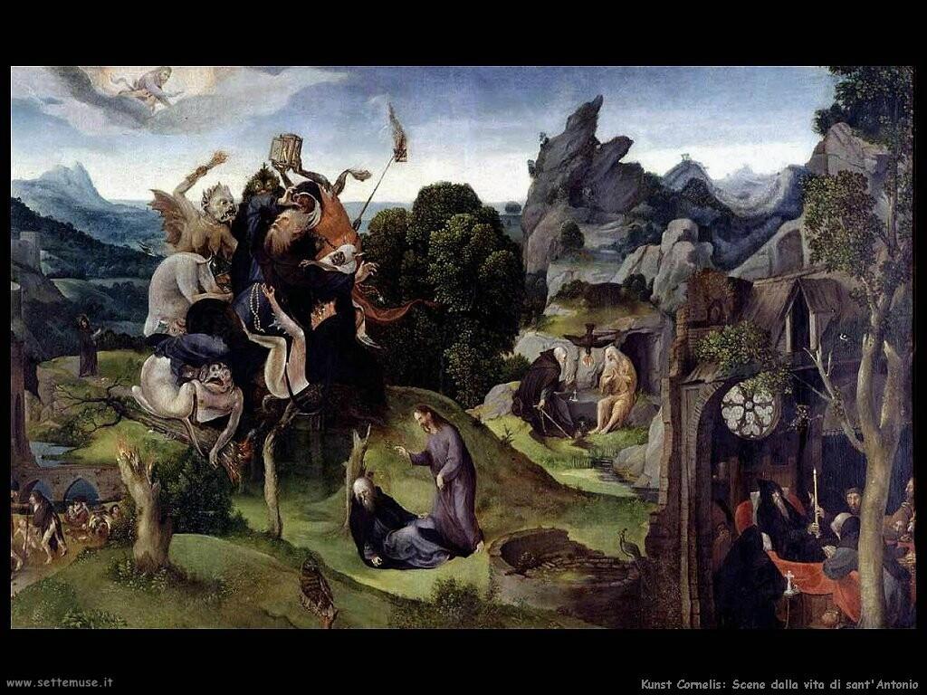 Kunst Cornelis Cornelisz