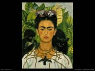 frida kahlo   autoritratto_1940