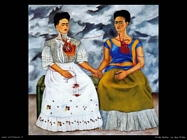 frida kahlo   le_due_frida