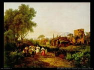 karoly marks the elder  Tarantella per la vendemmia dell'uva