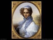 kinsoen francois joseph Presunto ritratto di miss Kinsoen