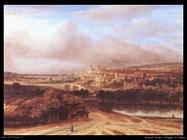 koninck philips Villaggio in collina