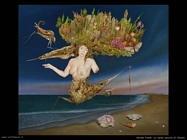 frank kortan L'ultima nascita di Venere
