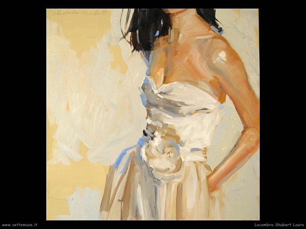 opere di Lacambra Shubert Laura 003