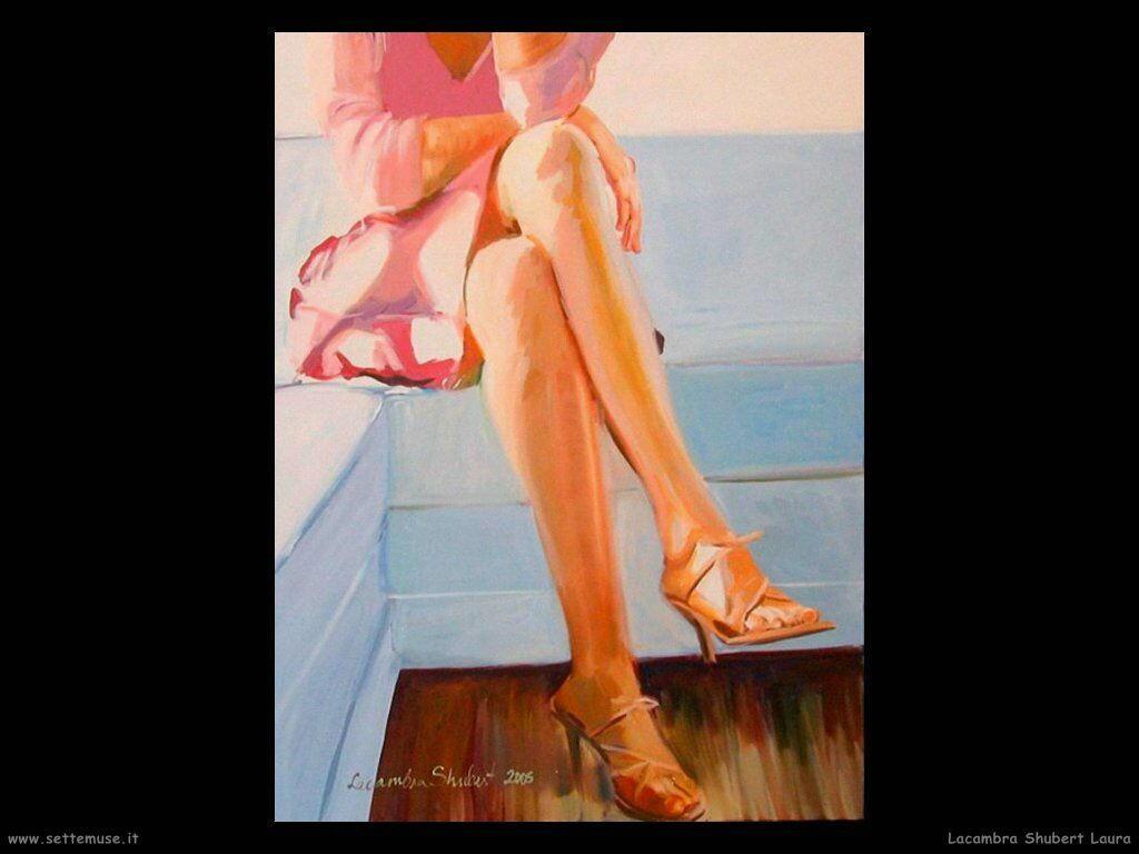 opere di Lacambra Shubert Laura 006