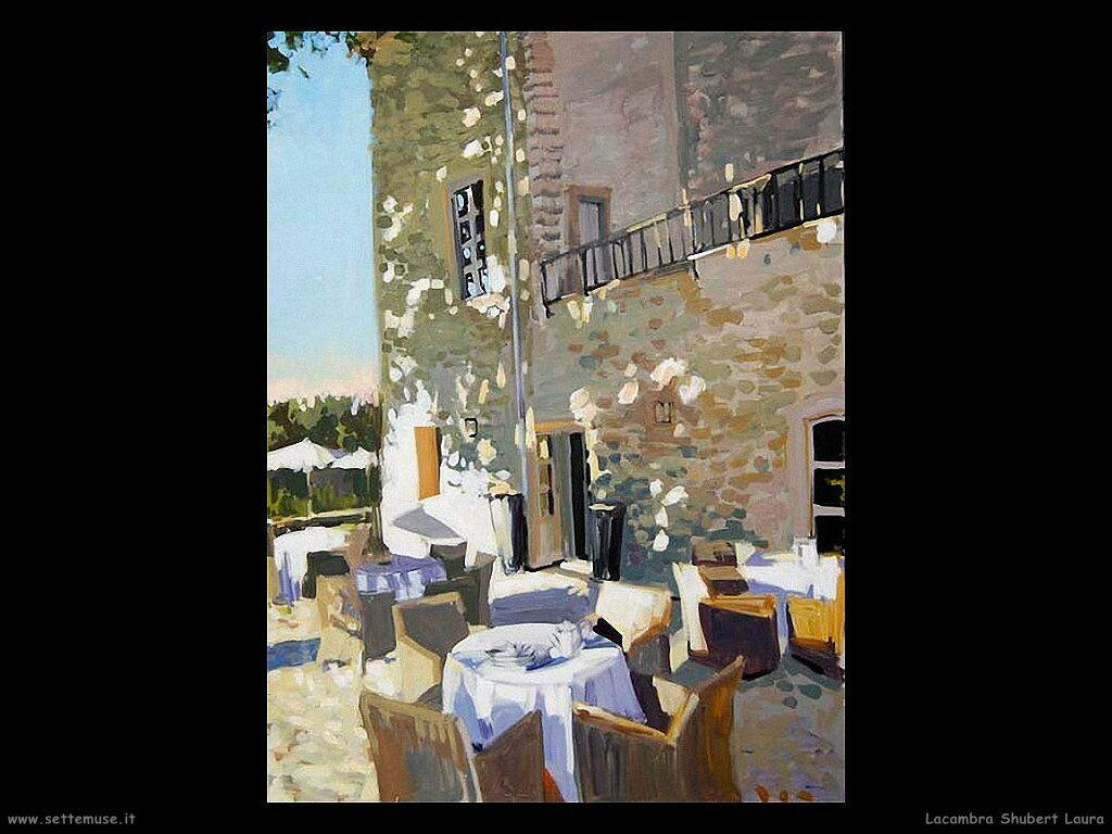 opere di Lacambra Shubert Laura 012