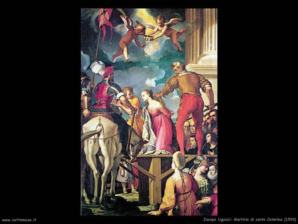 Ligozzi Jacopo